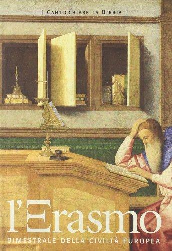 L'Erasmo. Bimestrale della civiltà europea. Vol. 2