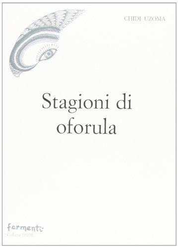 Stagioni di oforula Uzoma, Chidi and De: Uzoma, Chidi and