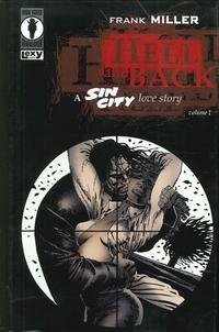Sin city: hell and back: Miller, Frank