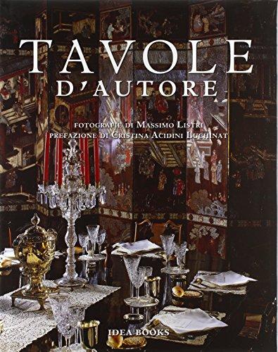 Tavole d'autore (8888033408) by Massimo. Listri