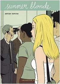 9788888063560: Summer blonde