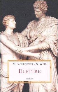 9788888130842: Elettre. Letture di un mito greco