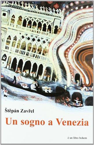 9788888148052: Un sogno a Venezia