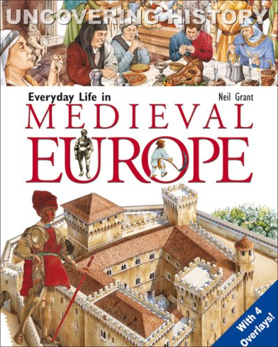 9788888166742: Everyday Life in Medieval Europe