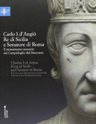 Carlo I d'Angiò, re di Sicilia e: Di Gioia, Elena