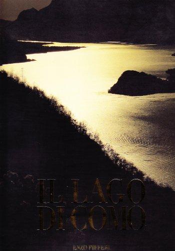 9788888174150: Il lago di Como