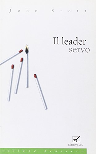 Il leader servo (9788888270685) by [???]