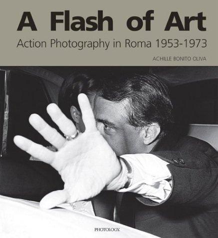 9788888359113: Flash Of Art, A