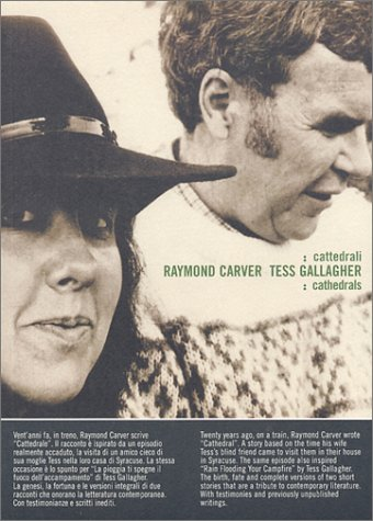 Cattedrali­ / Cathedrals (8888361022) by Raymond Carver; Tess Gallagher