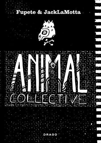9788888493237: Animal Collective (36 Chambers Series)