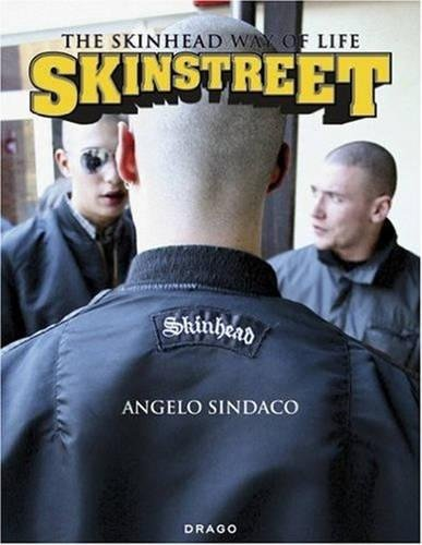 9788888493350: Skinstreet: The Skinhead Way of Life