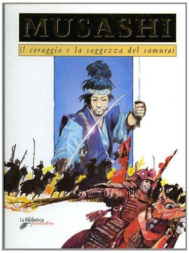 9788888514321: Musashi