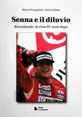 9788888519142: Senna e il diluvio