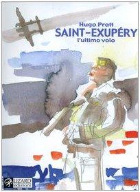 9788888545295: Saint-Exupéry. L'ultimo volo