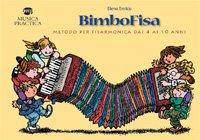 9788888662558: Bimbofisa (Metodi e studi)