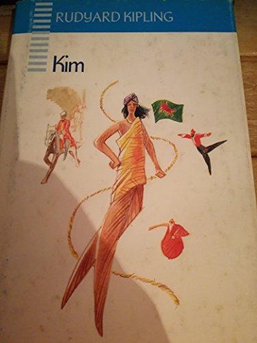 Kim Kipling, Rudyard and Nutini, A.: Kim Kipling, Rudyard