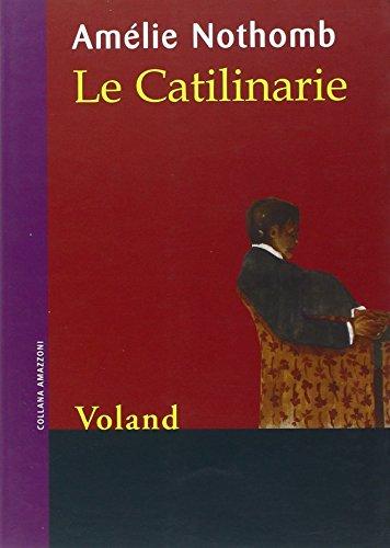 9788888700519: Le catilinarie (Amazzoni)