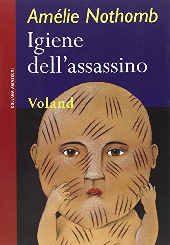 9788888700588: Igiene dell'assassino (Amazzoni)