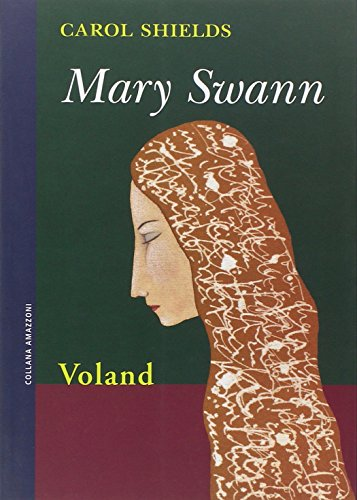 9788888700915: Mary Swann
