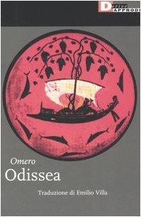9788888738796: Odissea