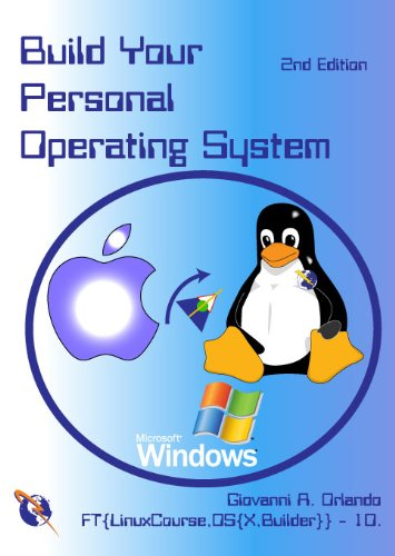 9788888768748: Build your Personal Operating System