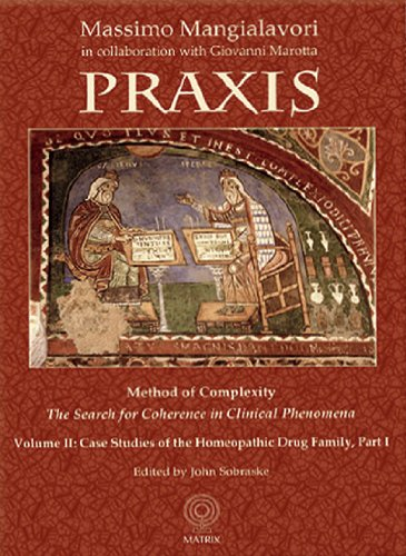 9788888799148: Praxis. Method of complexity. The search for coherence in clinical phenomena