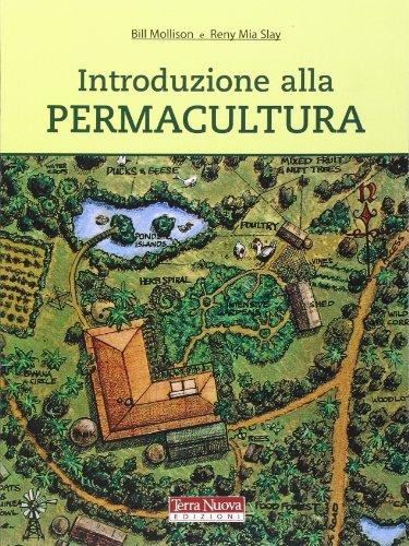 9788888819082: Introduzione alla permacultura. Ediz. illustrata