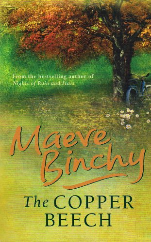 Copper Beech: Binchy, Maeve