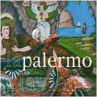 9788888828572: La Palermo di Glaviano