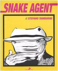 9788888833781: Snake agent