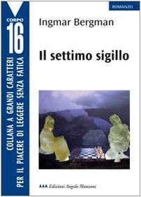 Il settimo sigillo (8888838481) by Ingmar Bergman