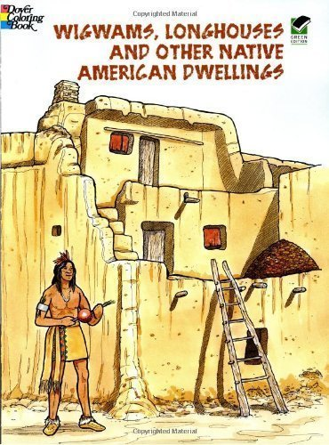 9788888846767: Wigwams, Longhouses and Other Native American Dwellings