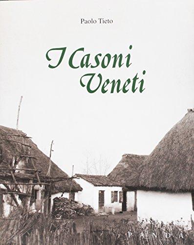 9788888852034: I casoni veneti