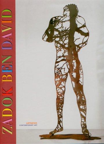 Zadok Ben David: Victor De Circasia (ed.)
