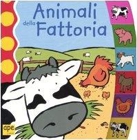 Animali Della Fattoria: n/a
