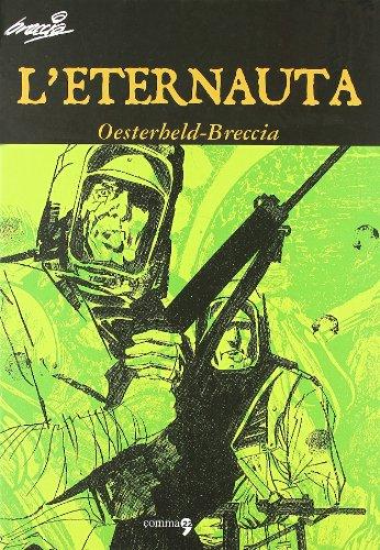 9788888960234: L'eternauta