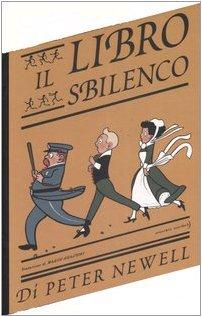 Il libro sbilenco: Newell, Peter