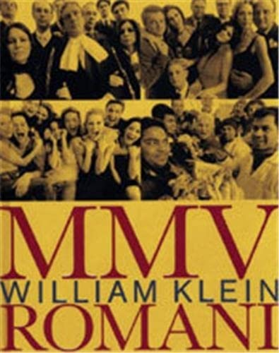 Mmv Romani William Klein: William Klein