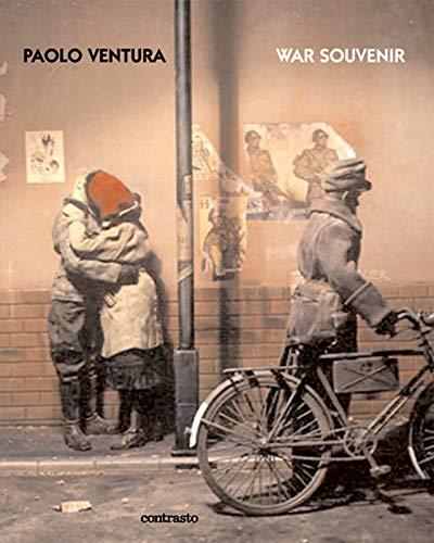 War Souvenir: Paolo Venturta