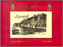9788889047071: Agropoli, un secolo in cartolina
