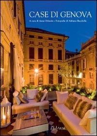 Case di Genova (Hardback): Adriano Bacchella, Anna