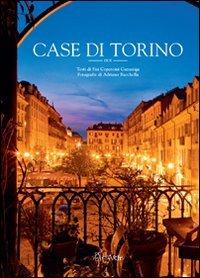 Case di Torino due (Hardback): Adriano Bacchella, Sisi