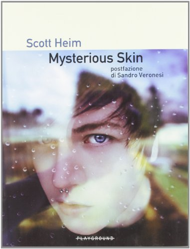 9788889113592: Mysterious Skin