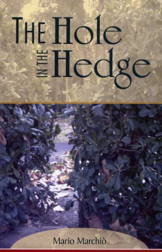 9788889127001: The Hole in the Hedge