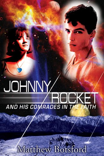 9788889127070: Johnny Rocket and His Comrades in Faith