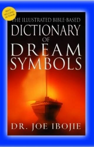 9788889127148 The Illustrated Bible Based Dictionary Of Dream