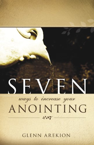 9788889127841: Seven Ways to Increase Your Anointing