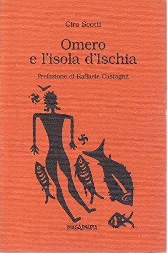 Omero e l'isola d'Ischia (Pithu Esu)