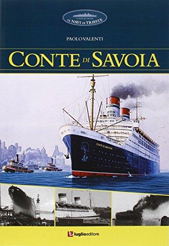 9788889153475: Conte di Savoia