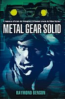 9788889164808: Metal gear solid (Videogiochi da leggere)